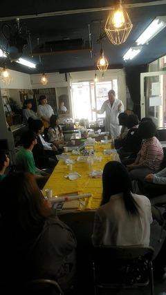 【旭川】キャリア教育:清涼飲料水をつくるお仕事。