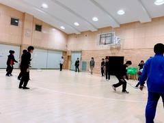 【旭川】体育スクーリング実施しました★