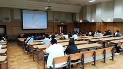 【旭川】専門学校のオープンキャンパスに参加しました♪