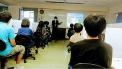 【旭川】オープンスクールに参加しました♪