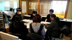 【旭川】小川けんいち先生のイラスト教室