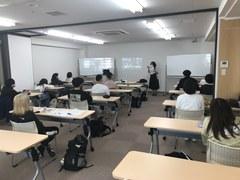 【旭川】スクーリングで札幌に来てくれました!