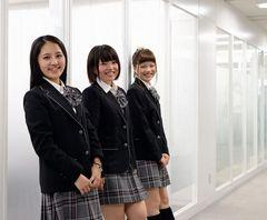 【新中3生限定!】学校見学・説明会☆