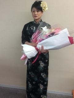 シンシア・ラスター先生 福岡市文化賞受賞!