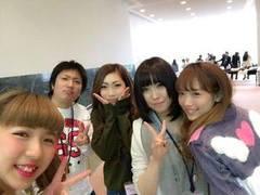 東京研修に行ってきました♪在校生の学校生活