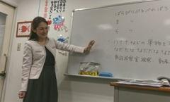 卒業生の様子~声優の授業編~