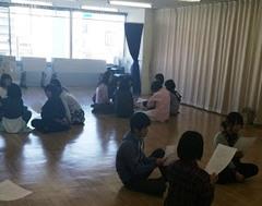 【福岡校】中学生お仕事体験★第3回JOB FESTA開催!