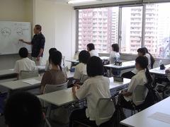 【福岡校】中学生お仕事体験★第4回JOB FESTA開催!