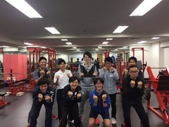 ★上級生とともに体験授業★スポーツ編