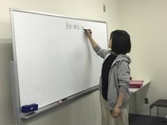 【福岡】授業の一部をご紹介♡~美容コース~