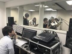 【福岡】ゲーム&声優の体験授業がありました☆