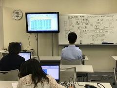 【福岡】エクセルの授業