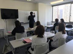 【福岡】授業の一部をご紹介♡~韓国語コース~