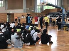 【福岡】スポーツ大会HACCに参加しました!
