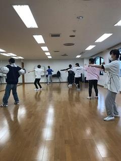 【福岡】今日はダンスの授業★