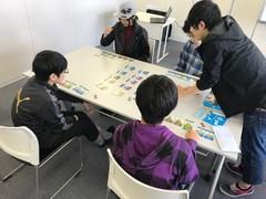 【福岡】オープンハイスクール!ゲームコース編☆