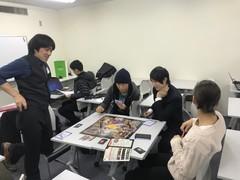 【福岡】ボードゲームを使った授業を公開★