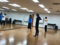 【福岡】2018年ラストのダンス授業★