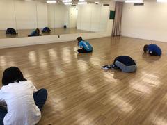 【福岡】韓国語コースのダンス授業がありました♪