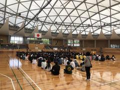 【福岡】スポーツ大会がありました♪