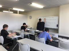 【福岡】英語の授業がありました☆