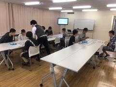 【福岡】ジョブフェスタ開催しました☆ゲームコース☆