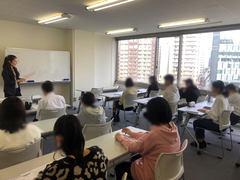 【福岡】第一回入試説明会を開催しました☆