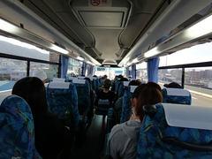 【福岡】バスハイクに行ってきました☆