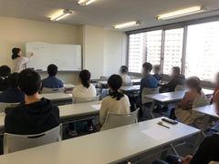 【福岡】ジョブフェスタレポート!ゲーム/マンガ・イラスト☆