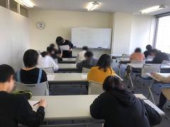 【福岡】第二回入試説明会を開催しました☆