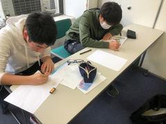 【福岡】個性が出るキャラデザイン☆
