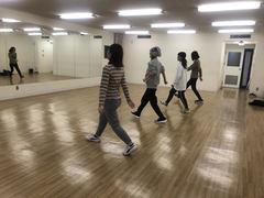 【福岡】ダンスの授業を覗いてきました♪