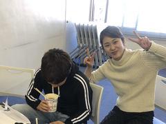 【福岡】レポート今年最後の追い込み!?