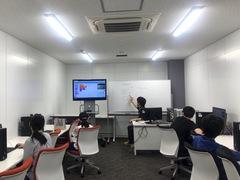 【福岡】ゲームプログラム授業♪