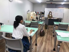 【福岡】ファッション授業☆