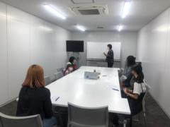 【福岡】韓国語/K-POPコース体験授業レポート☆