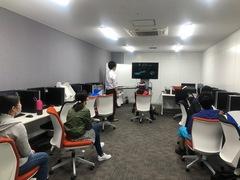 【福岡】VRゲーム体験!!!
