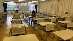 【福岡】試験お疲れ様でした!来週は1・2年生☆