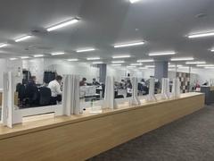 【福岡】職員室の紹介☆