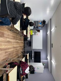 【福岡】3月ジョブフェスタレポート☆マンガ・イラスト