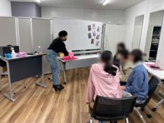 【福岡】3月ジョブフェスタレポート☆メイク