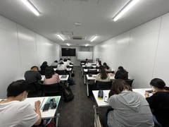 【福岡第二】学内イラストコンテスト開催!