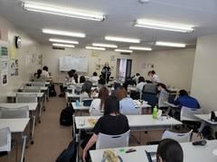 【福岡第二】全学年前期試験が終了★