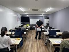 【福岡第二】体験授業レポート~マンガ・イラスト~