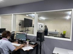 【福岡第二】在校生がラジオ番組に出演します!!