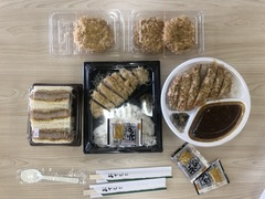 【福岡】今日のお昼ご飯☆