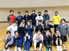 【福岡】@動画あり!体育スクーリングでみんな仲良くなりました(^O^)/