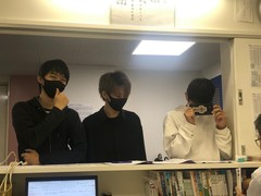 【福岡】@動画あり!職員室前あこんな感じです(笑)