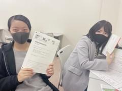【福岡】今日はレポート提出日( ゚Д゚)!!