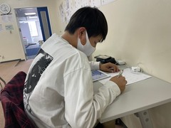 【福岡】AI授業真剣にやってます!!